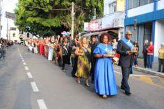#Arte e Cultura,Cidades: 148º Tradicional Festa de São Benedito em Tiete