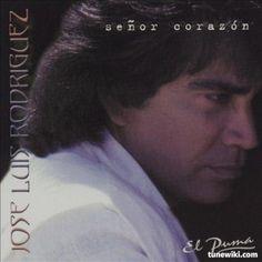 -- #LyricArt for Sueño contigo by José Luis Rodríguez