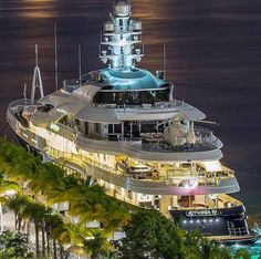 Another stunning #superyacht design! #SuperyachtsWeLove