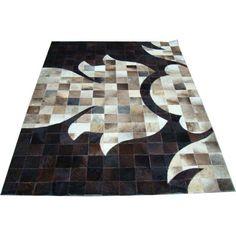 Ковер из шкур Gryphon #carpet #carpets #rugs #rug #interior #designer #ковер…