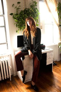 Designer by Day, DJ by Night! How Brianna Lance Does Pro Style With Tomboy Allure