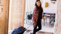 Travel Fashion Girl - Diane Kroe