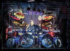 Found on Bing from dreamtheater.net Derek Roddy, Berlin Band, Mike Mangini, James Labrie, Terry Bozzio, Gary Cherone, Computer Science Major, Berklee College Of Music, The Punchline