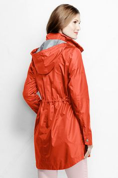 City Slicker Rain Jacket - Athleta | travel: wardrobe | Pinterest ...