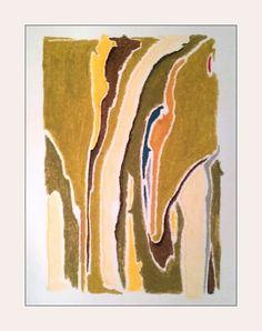 "Jeff Lee Thomson.  Oil pastel on paper.  18""x24"" Www.facebook.com/jeffleethomson"