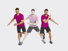 6 power exercises to help you pick up the pace - Training - Runner's World
