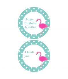 free-printable-party-circles-polka-dot-flamingo-2