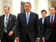Boehner: Plan inmigratorio podría ser ley este año: https://www.washingtonhispanic.com/nota15195.html