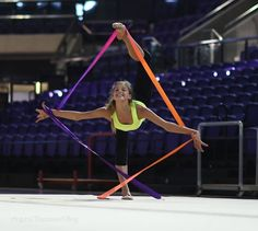 Aleksandra Soldatova (Russia), backstage World Championships 2015