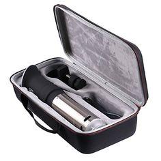 LTGEM Case for Anova Culinary Bluetooth Sous Vide Precision Cooker 800 Watts or Anova Sous Vide Precision Cooker WIFI 2nd Gen 900 Watts >>> BEST VALUE BUY on Amazon  #PrecisionCooker