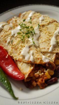 Ketogenic Recipes, Low Carb Recipes, Cooking Recipes, Healthy Recipes, Lunch Recipes, Appetizer Recipes, Dinner Recipes, Polish Recipes, Appetisers