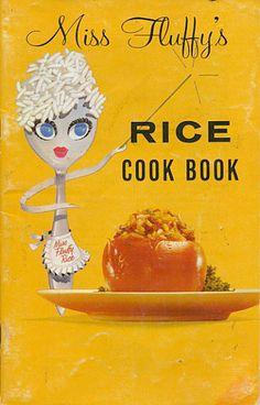 Vintage Cookbook  Maria Bustos onto Books and Zines
