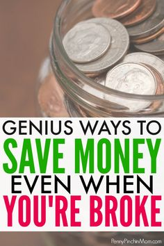 Such smart ideas! I'm grabbing a few of these to start saving money right now! Such a great list of money saving ideas and tricks! Money Saving Mom, Best Money Saving Tips, Money Tips, Money Hacks, Save Money On Groceries, Ways To Save Money, Money Challenge, Making A Budget, Frugal Living Tips