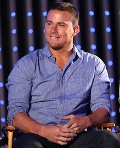 Channing Tatum Gives MTV A Sneak Peek Of His Stripper Movie 'Magic Mike'