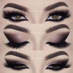 a really perfect #cateye #eyemakeup