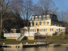Antons on the Lake. bed and breakfast, country Inn and Marina, Greenwood Lake, Warwick, NY - 845-477-0010