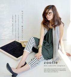 spring casual dress from japan