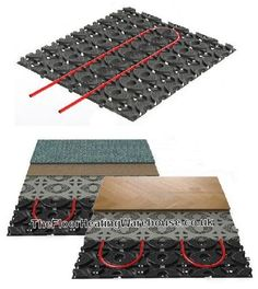 Water underfloor heating and electric underfloor heating systems at trade prices. The Floor Heating Warehouse design and supply underfloor heating systems for projects large and small, under all floor finishes. Electric Underfloor Heating, Underfloor Heating Systems, Warehouse Design, Floor Finishes, Flooring, Projects, Log Projects, Blue Prints, Storage Design