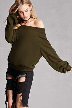 Honey Punch Sweatshirt   Forever 21 - 2000058092
