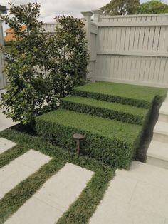 Jan Hart, Strass Landscape Design
