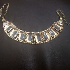"Spotted while shopping on Poshmark: ""Statement necklace""! #poshmark #fashion #shopping #style #Jewelry"