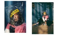 #5 editorial by photographer Eyon-Ji