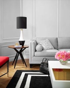 The Zhush: Making A Home With Kate Spade