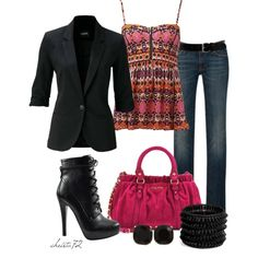 """""""Aztec"""" by christa72 on Polyvore"""