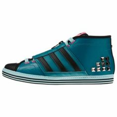 adidas Vanity Vulc Mid 2.0 Shoes
