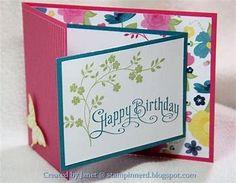 Image result for joy fold card