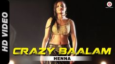 #CrazyBaalam Official Video | #Henna & Kumaar | Vivek Kar