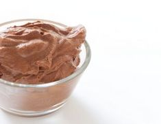 """Great Aunt Babe's Chocolate Mousse: """"Of all the chocolate mousse recipes I have ever made – this is the easiest and the absolute best. Dark Chocolate Mousse, Chocolate Mousse Recipe, Chocolate Desserts, Chocolate Cake, Health Desserts, Just Desserts, Delicious Desserts, Dessert Recipes, Chocolates"""