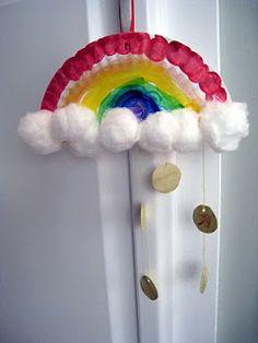 40 Great Paper Plate Preschool Crafts for Kids