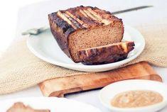 Healthy Banana Bread | Jessica Sepel