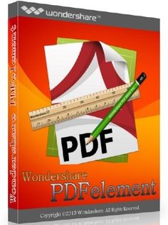 Wondershare PDFelement Pro 6.0.1.2138 Crack [Latest]Plus Registration Key Free Download Wondershare PDFelement Pro 6.0.1.2138 for general editing a PDF document, the tool of a series of the all-i…