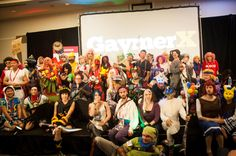 GaymerX & XPO Game Festival join forces to advance diversity in the game…