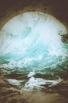 explosure, ocean
