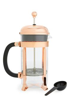 Bodum 'Chambord Classic' French Press available at #Nordstrom