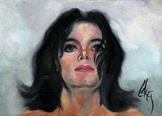 Fan Art of Ebony Eyes for fans of Michael Jackson 42883502 Michael Jackson Drawings, Michael Jackson Images, Worst Album Covers, Little Girl Names, Portrait Art, Portraits, Image Icon, Photo Art, Fantasy Art