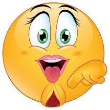 """Képtalálat a következőre: """"naughty emoji symbols"""" Emoticon List, Hug Emoticon, Smiley Emoji, Emoji Images, Emoji Pictures, Funny Images, Funny Pictures, Funny Emoticons, Funny Emoji"""