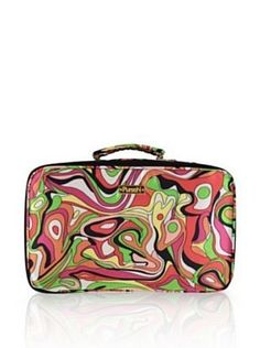 e68f2b513a Amour Travel Case - Modern Swirl Black by PurseN. Save 18 Off!. Flat Iron  ReviewsBest Hair DryerToiletry BagBag ...