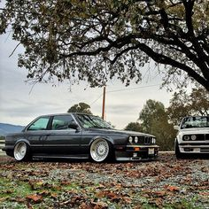 BMW E 30 3 Series