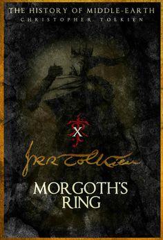 10 Morgoth's Ring by KingHoneypot #Tolkien