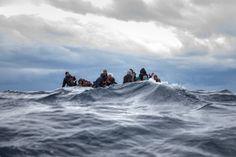 In 2020, AP photographers captured a world in distress Malta, Hart Island, International Waters, In Distress, Australia, Beach Town, Mediterranean Sea, Photos Of The Week, Cemetery