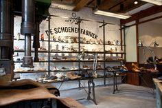 De Schoenenfabriek in Groningen, Groningen