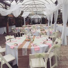 Professional and affordable event and wedding decorating services in Surrey, British Columbia Table Centerpieces, Table Decorations, Wedding Events, Weddings, Outdoor Wedding Decorations, Surrey, British Columbia, Country, Elegant