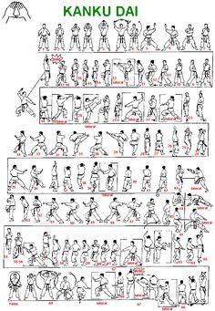 Shotokan Karate Kata, Karate Club, Kyokushin, Tai Chi, Crane, Gym Workouts, Martial Arts, Wattpad, Notes