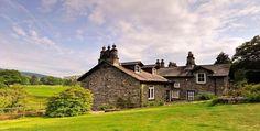 mallards #cottage #Ambleside now offering short breaks