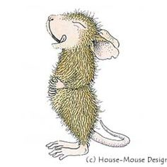 """Mudpie"" from House-Mouse Designs® -- My ""tummy"" feels good now! I've had cupcakes and candy and some other stuff. But, the last time I did this, I felt kind of ""nauseous "" (And for those who are near me, better be cautious! House Mouse Stamps, Mouse Pictures, Mouse Color, I Love House, Pet Mice, House Sketch, Cute Mouse, Little Critter, Animals And Pets"