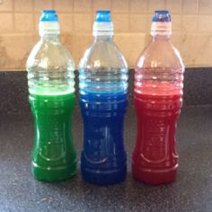 DIY snow-cone syrup.  2 cups sugar,  3/4 cups water, heat till sugar dissolves, add your favorite unsweetened kool-aid. Store in fridge. Pour over finely crushed ice. Need to do this summer!